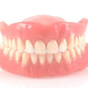 Materiale per Protesi e Dentiere