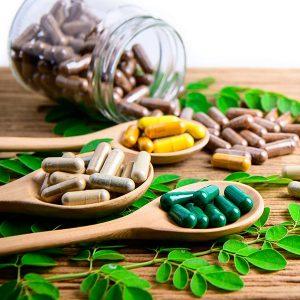 Vitamine, Sali Minerali ed Alimenti Speciali